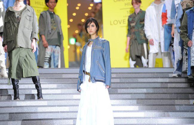 Omotesando_Hills_10th_Anniversary_01