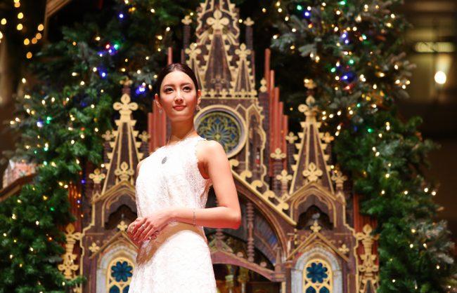 Omotesando_Hills_Christmas_2014_01